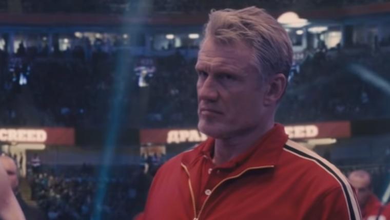 Creed II | Novo clipe mostra o conflito de duas gerações