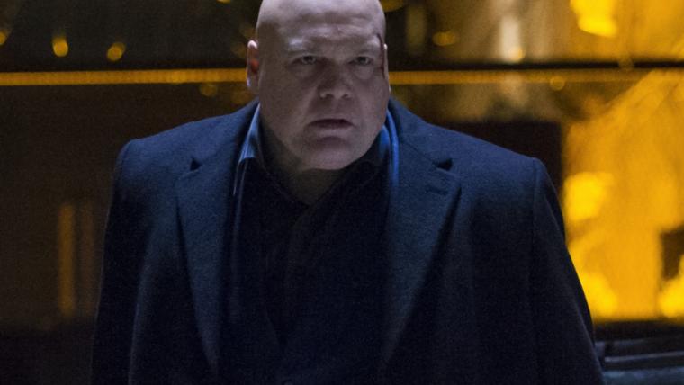 Vincent D'Onofrio nega que série do Demolidor possa ser cancelada