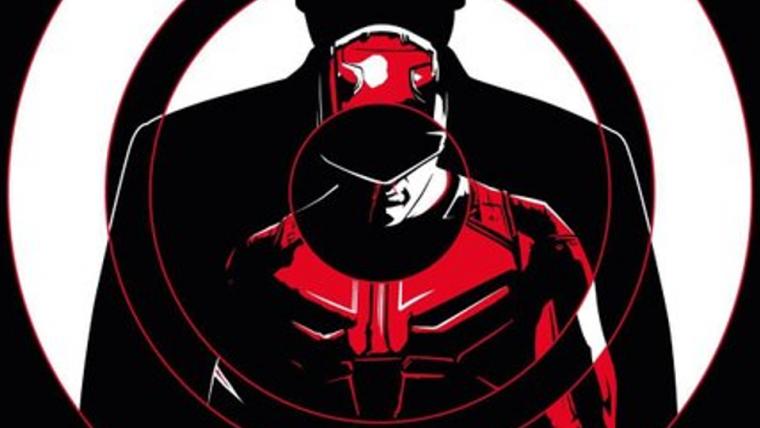 Demolidor e Rei do Crime estão na mira do Mercenário em cartaz da terceira temporada
