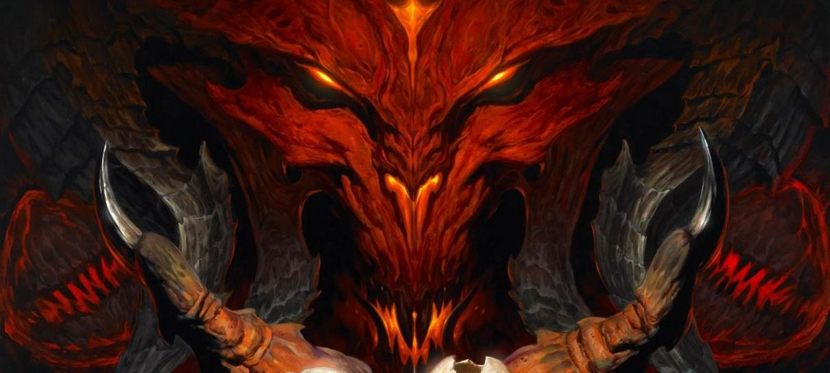 Blizzcon 2018 deve trazer grandes novidades sobre Diablo