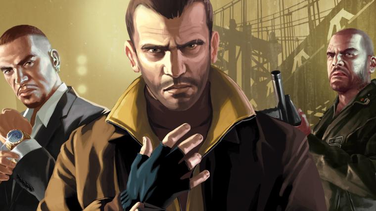 Cofundador da Rockstar diz que seria difícil lançar GTA 6 no cenário político atual