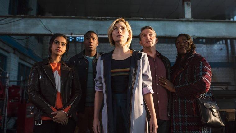 Doctor Who | Nova temporada começa bem e revigora a série
