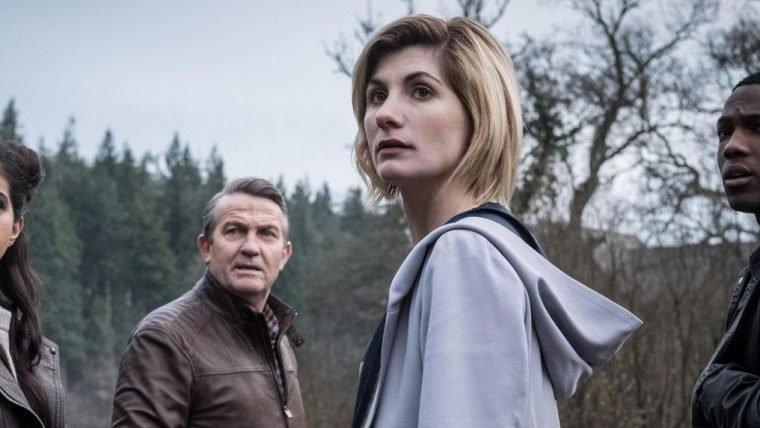 Doctor Who | Nova temporada ganha data de estreia no Brasil