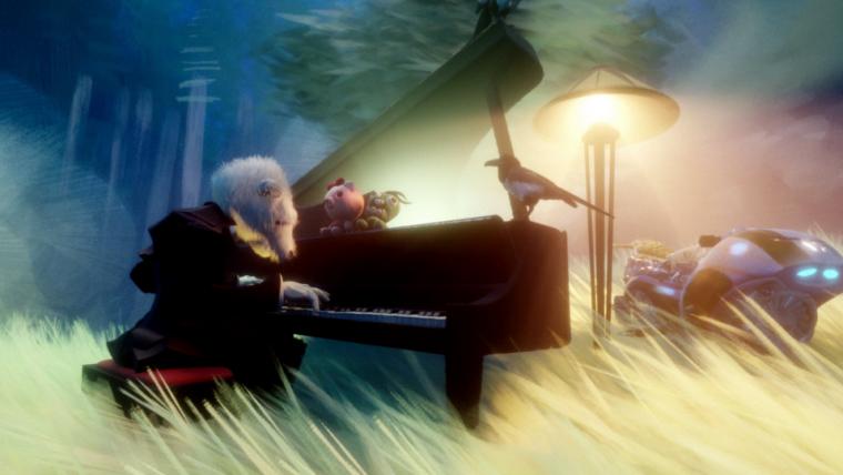 Dreams | Você pode criar seu próprio Battle Royale no exclusivo do PS4