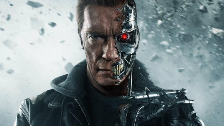 Exterminador do Futuro 6 tem data de estreia adiantada!