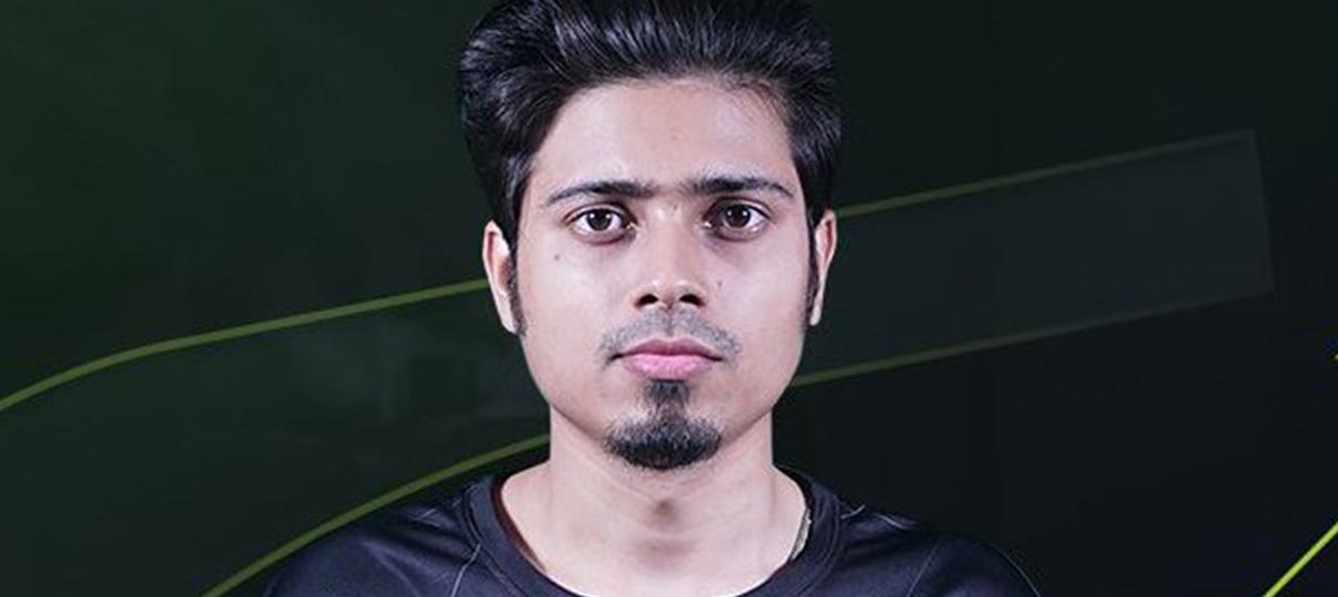 Jogador indiano de CS:GO é banido por cinco anos após ser pego trapaceando