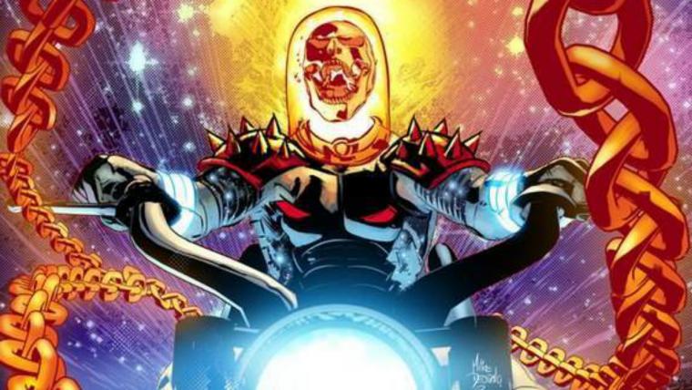Frank Castle agora faz parte dos Guardiões da Galáxia