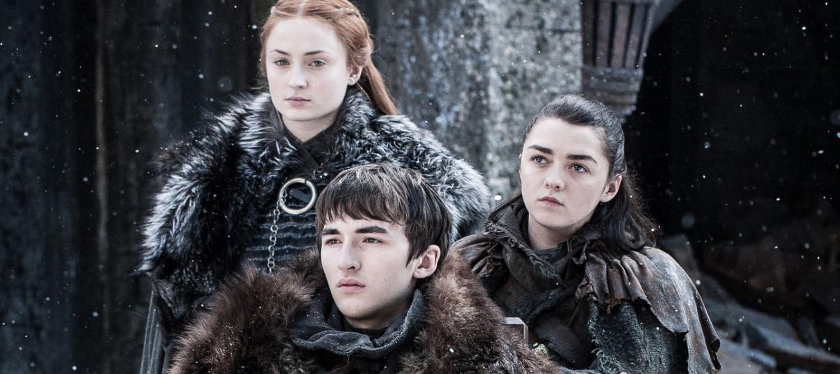 Produção de Game of Thrones usou bloqueador de drones nos sets