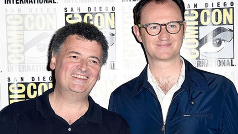 Netflix distribuirá série do Drácula dos criadores de Sherlock