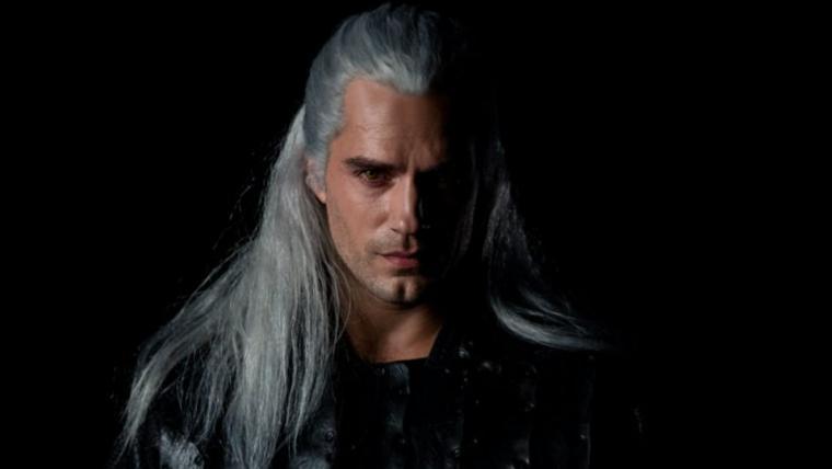 Henry Cavill aparece como Geralt em primeiro vídeo da série de The Witcher