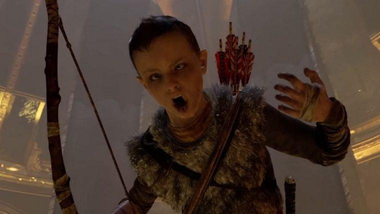 God of War | Vídeo compila os bugs mais bizarros que apareceram antes do lançamento