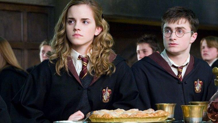 Harry Potter vai ganhar uma cafeteria temática oficial, mas só no Japão