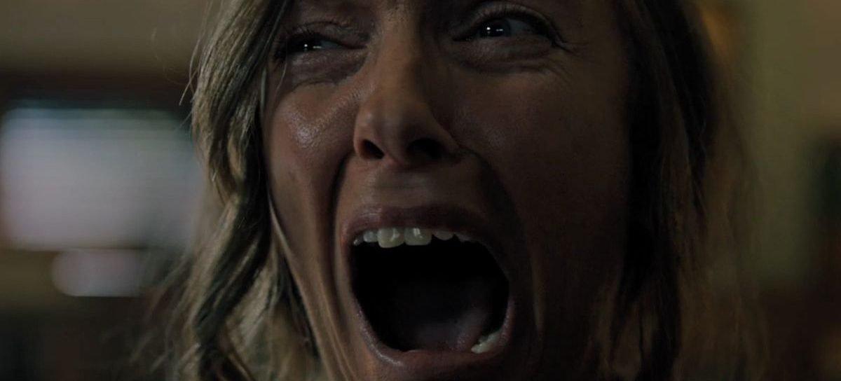 10 filmes para assombrar o seu Dia das Bruxas!