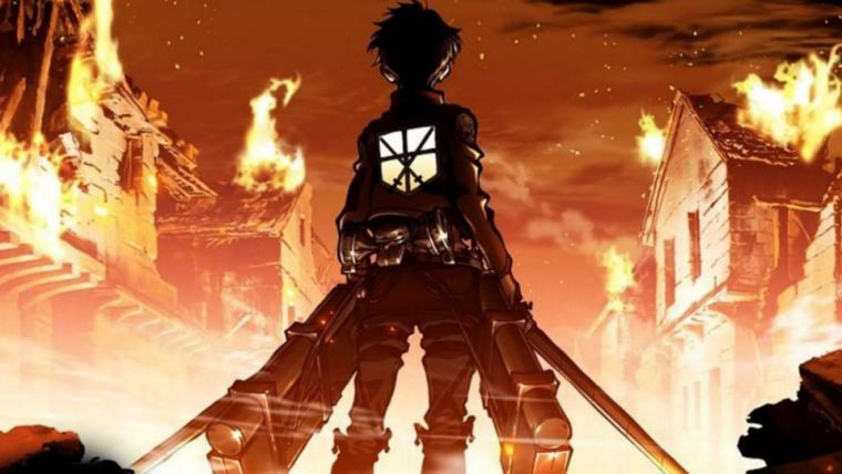 Diretor de It: A Coisa vai dirigir filme live-action de Attack on Titan