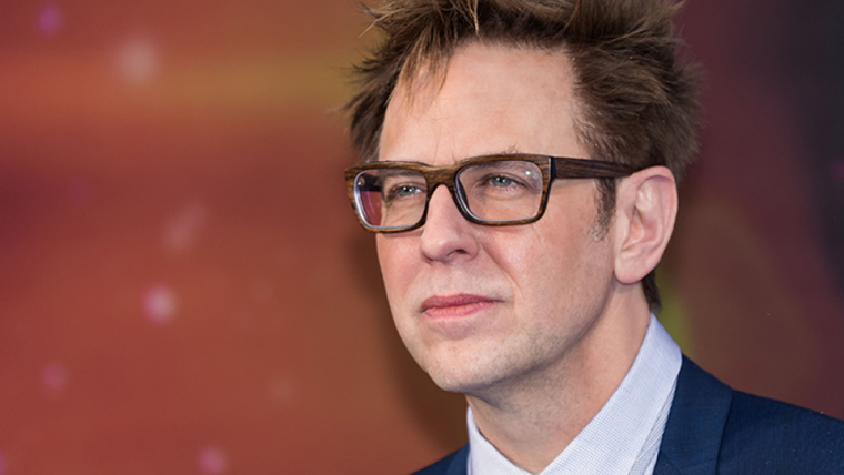 James Gunn também dirigirá Esquadrão Suicida 2, diz Michael Roocker