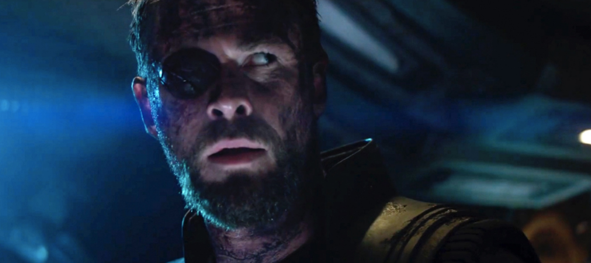 Kevin Feige confirma que teremos trailer de Vingadores 4 ainda neste ano