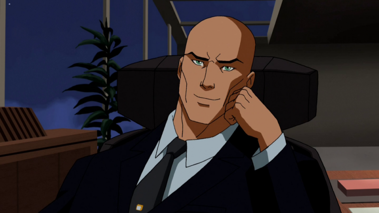 Lex Luthor vai aparecer em série da Supergirl