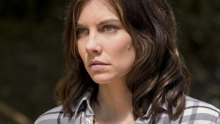 Maggie vai contra as decisões de Rick em novos teasers de The Walking Dead
