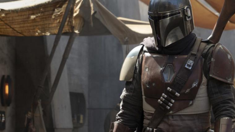 The Mandalorian | Série de Star Wars ganha primeira imagem e detalhes