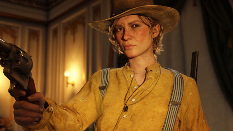 Mapa vazado de Red Dead Redemption 2 revela Tumbleweed, Armadillo e novas regiões