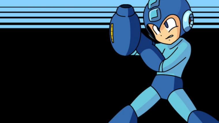 Capcom anuncia filme live-action de Mega Man