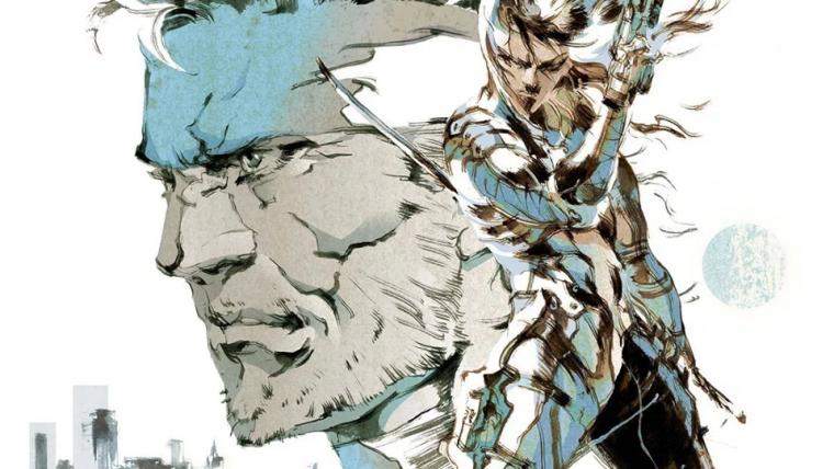Metal Gear Solid 2 e 3 estão disponíveis na retrocompatibilidade do Xbox One