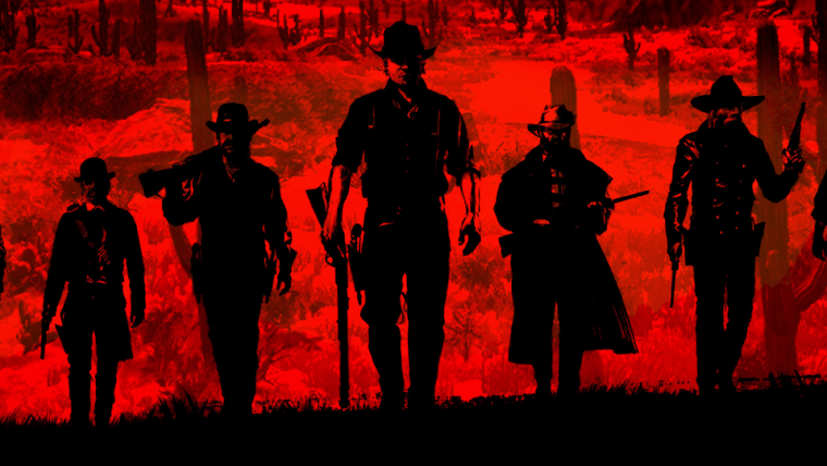 Mídia física de Red Dead Redemption 2 deve vir com dois discos