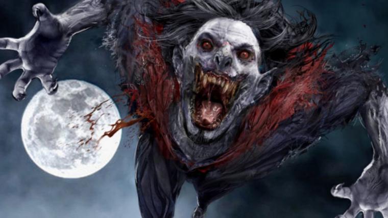 Morbius com Jared Leto começará suas filmagens em 2019
