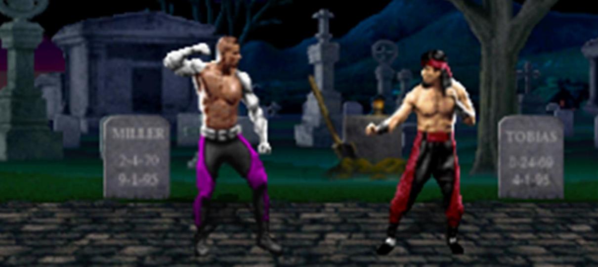 Ed Boon mostra a criação de Mortal Kombat 3 em vídeo de bastidores