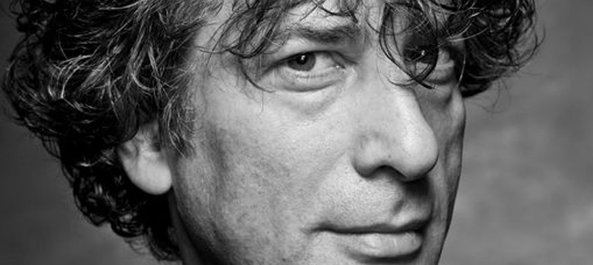 Neil Gaiman fecha acordo de exclusividade com a Amazon