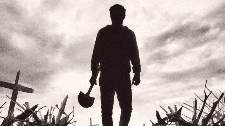 O Cemitério   Adaptação de Stephen King ganha pôster; trailer será lançado amanhã