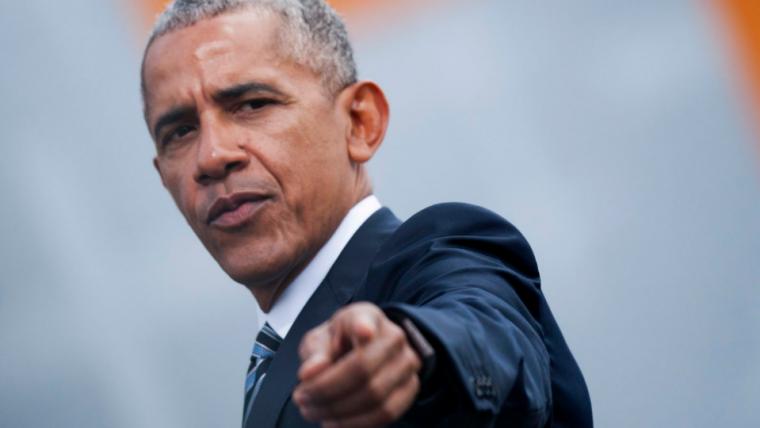 Barack Obama diz que não liga para Pokémon