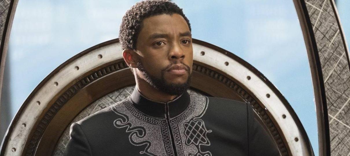 Disney fará campanha para Pantera Negra em 16 categorias do Oscar