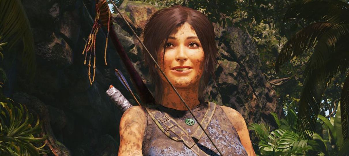 Square Enix anuncia primeiro DLC de Shadow of the Tomb Raider com modo cooperativo