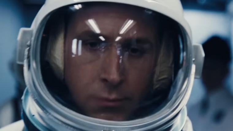 O Primeiro Homem ganha clipe falando da história inédita contada no filme