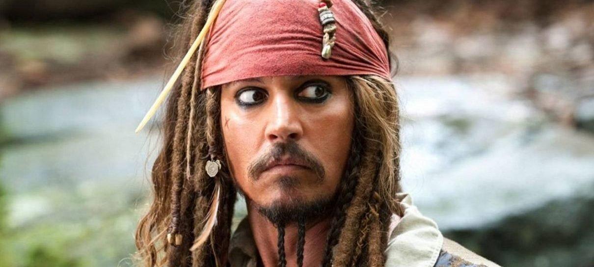 Piratas do Caribe | Futuro do reboot é incerto após saída de roteiristas