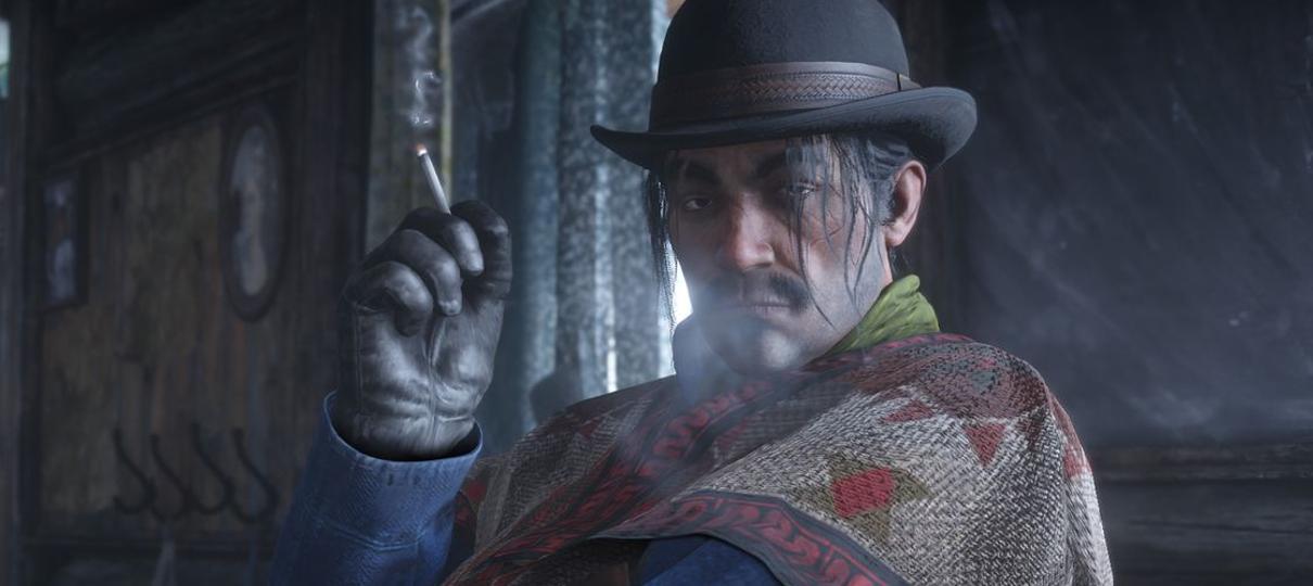 Funcionários da Rockstar estão trabalhando 100 horas semanais em Red Dead Redemption 2