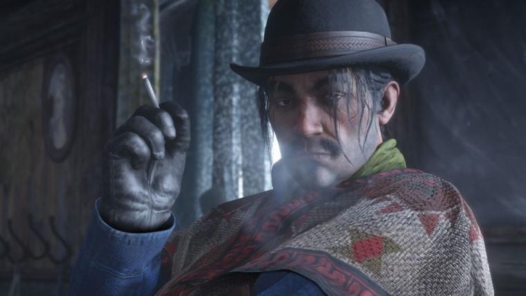 Dublador trabalhou por cinco anos em Red Dead Redemption 2 (e não fazia ideia disso)
