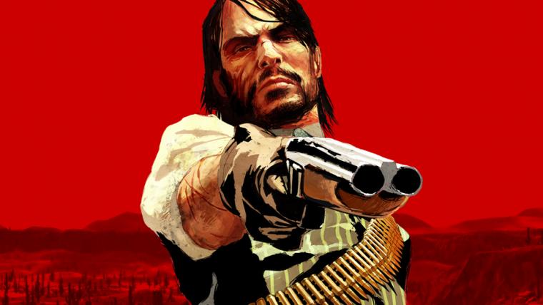 Red Dead Redemption 2 precisará de 99 GB de espaço para PS4 e 107 GB para Xbox One