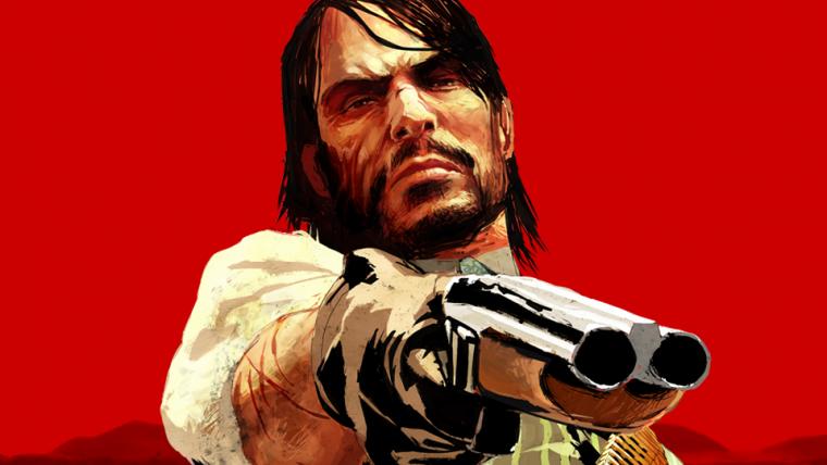 Red Dead Redemption 2 larga com nota 97 no Metacritic