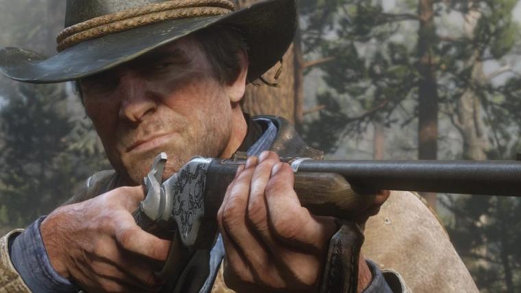 Red Dead Redemption 2 fatura US$ 725 milhões em três dias de vendas