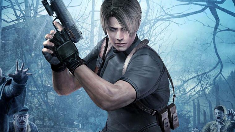 Resident Evil, Resident Evil 0 e Resident Evil 4 são anunciados para Switch