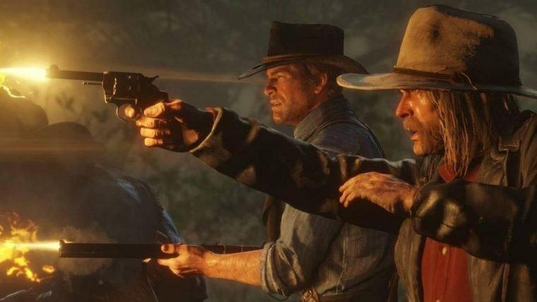 Resumão: A treta da Rockstar Games
