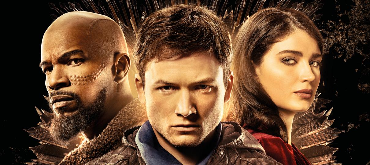 Robin Hood – A Origem   Confira o pôster oficial do filme no Brasil [Exclusivo]