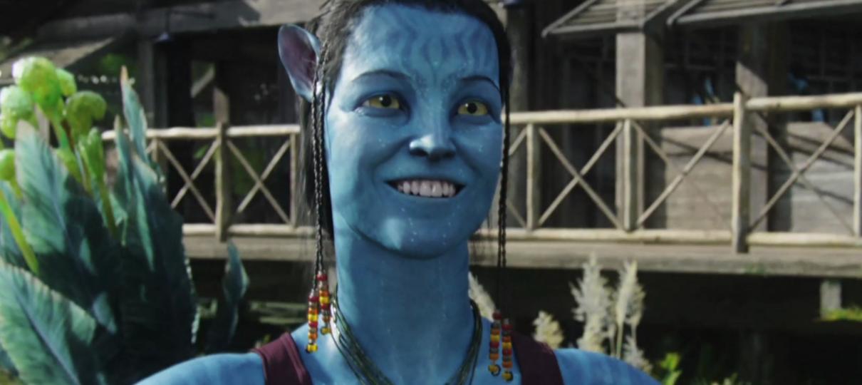 Ainda não temos Avatar 2, mas Sigourney Weaver já está trabalhando em Avatar 4 e 5
