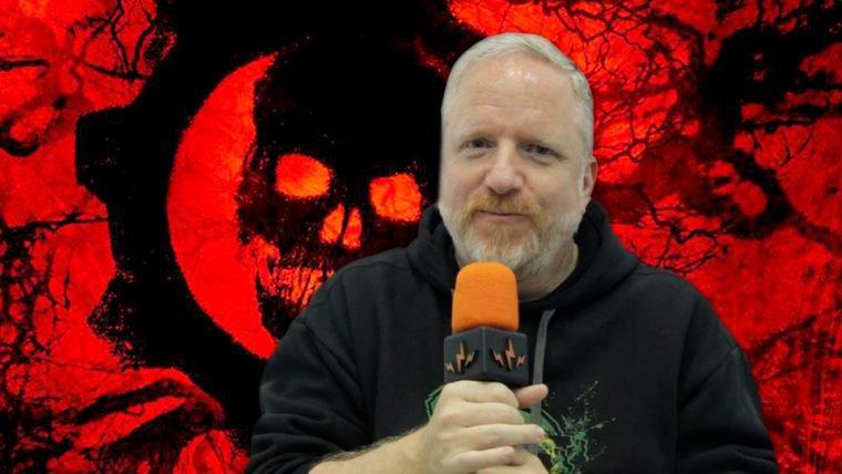 Próximos jogos de Gears of War marcam uma nova fase do estúdio, diz Rod Fergusson