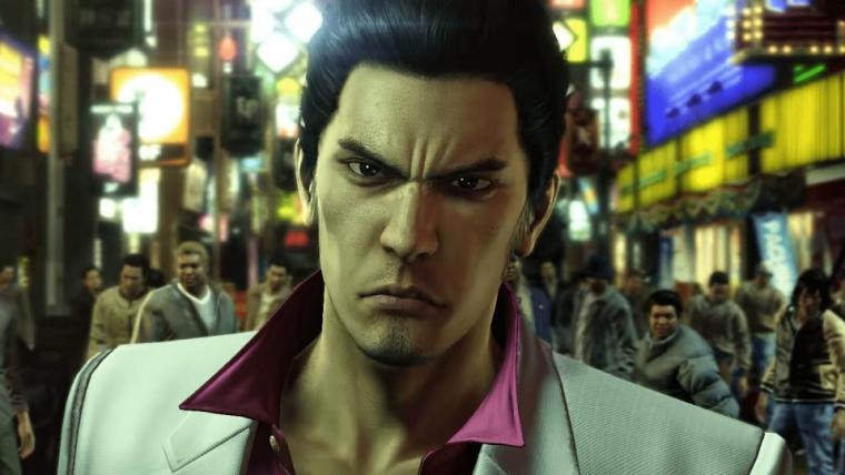 Sony vaza sem querer que Yakuza Kiwami e Bulletstorm serão os jogos da PS Plus de novembro