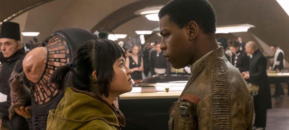 Star Wars: Os Últimos Jedi | Reação negativa foi amplificada por trolls russos, diz estudo