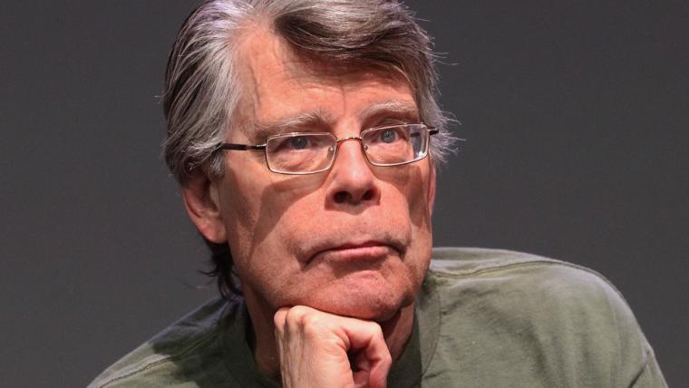 Stephen King vende direitos de conto para estudantes de cinema por um dólar