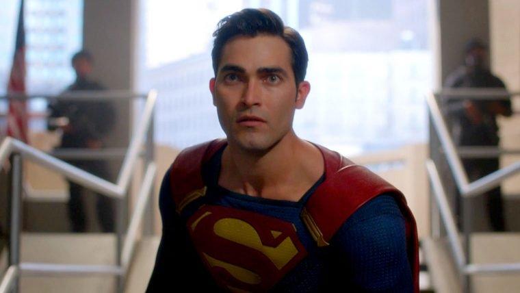 Superman pode ter sua própria série no The CW [Rumor]